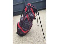Brand new OGIO golf carry bag for sale