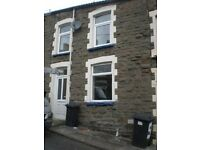 3 Bedroom House to Rent in Evan Street, Treharris, £430.00 PCM