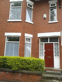4 bedroom house to rent Carill Drive,Fallowfield,Manchester,M14