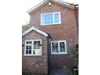 2 Bed Town House, Lodge Close, Nottingham, NG8 5AP