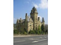 2 Bedroom Apartment in Boothroyd Building, Dewsbury