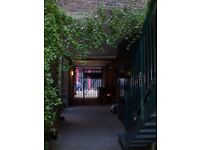 1 bed warehouse conversion near Kings Cross / Angel - £365pw - Available in June