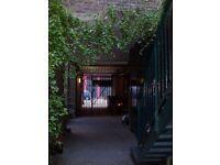 1 bed warehouse conversion near Kings Cross / Angel - £365pw -