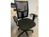 Torasen Mercury Mesh Back Office Chair FREE DELIVERY