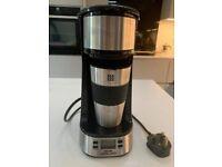 Lakeland 'Digital To Go' Coffee Machine