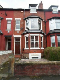 Seven bedroom house, 2 Booth Avenue, Fallowfield