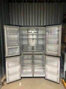 LG French Door Fridge Freezer