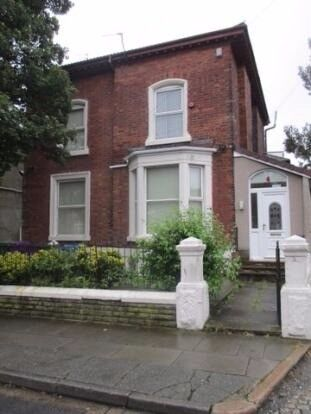 One Bed in Huntley Road Liverpool L6 3AJ £260PCM Fully furnished