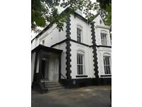 We are pleased to offer this five self contained bedrooms located within a 12 bedroom house-share