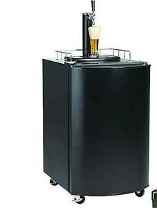 SELECTION OF IGLOO KEGERATORS/DRAFT BEER FRIDGE--CLEARING OUT OUR STOCK!