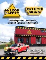 NOW HIRING TRAFFIC CONTROL PERSONNEL IN MONCTON , NB