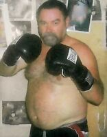 wanted boxing sparring partner