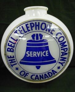 **Looking for Bell Canada collectable items**