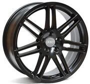 Audi Wheels 19