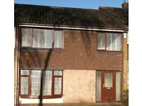 3 Bed mid terraced house, Moorfield Court, Nottingham, NG9 8LA