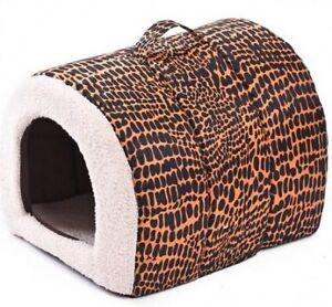 Lit pour chien et chat, couvertures et tentes