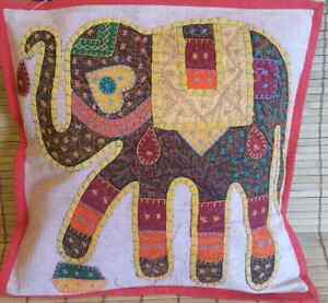 Ethnic cushion covers(Can be shipped to any where in Canada)