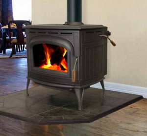 Looking for BLAZE KING WOOD STOVE, new or gently used