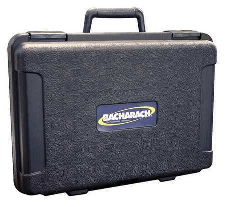 BACHARACH 24-0865 Hard Carrying Case