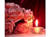Deep tissue, Relaxing massage in Victoria