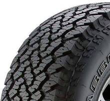 4x4 TYRES SAVE BIG $$$ FOR ALL AT, MT, HT 4WD TYRES Girraween Parramatta Area Preview
