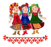 Try Ukrainian Dance - FREE!