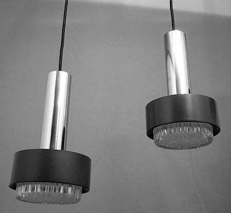 kaiser lampe ebay. Black Bedroom Furniture Sets. Home Design Ideas
