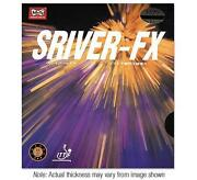 Table Tennis Rubber Sriver