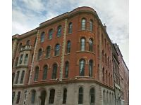 NOTTINGHAM Office Space to Let, NG1 - Flexible Terms   2 - 85 people