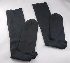 Dr. Scholl's Women's Compression Knee High Socks Fits 4-10 Shoe Size