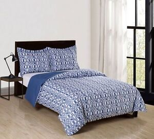 Brand new duvet cover king size 3 piece set