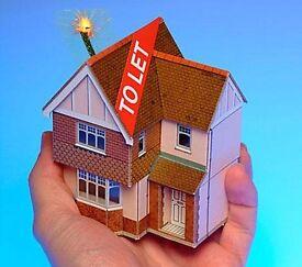One Double Bedroom Flat Willesden Green *Some Bills Included
