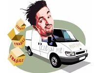 Man and a van hire Batley - House Removals Batley - Anything you need moving Batley West Yorkshire