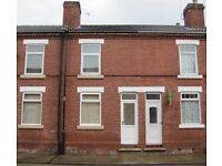 Two Bedroom Terrace House, Spansyke Street, Hexthorpe