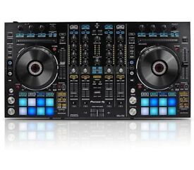 DDJ-RZ Controller Perfect condition it is avainlable with flight case to be sold separately