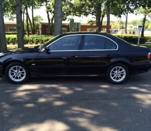 2003 BMW 525i ** for parts or repair **
