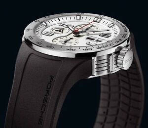 Porsche Design P'6340 Automatic (as new) Sydney City Inner Sydney Preview
