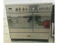 Kenwood Range cooker free delivery