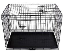 Brand new in box puppy / dog training cage / crate travel vet hos Canning Vale Canning Area Preview