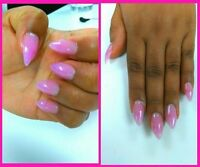 ****ARCYLIC NAILS for best price****