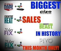 BIGGEST SALES IN HISTORY THIS MONTH ONLY!!!