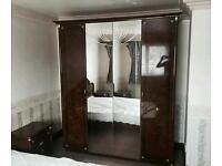 Italian bedroom furniture