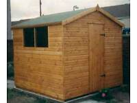Top quality garden sheds garden room and summer houses