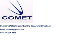 Experienced Commercial Cleaners  Sub Contractors