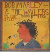 Bob Marley LP
