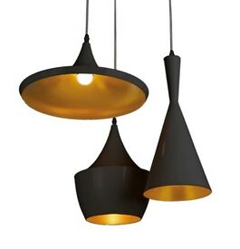 Dwell Triple Shade Pendant Light