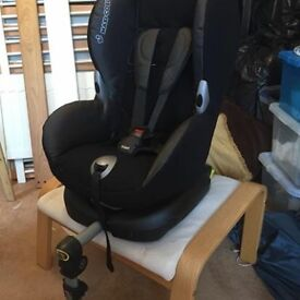 Maxi Cozi Priori car seat- isofix