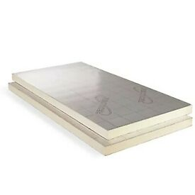 25mm PIR insulation board (Recticel)(SOLD)