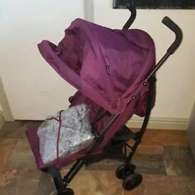 Cuggl stroller