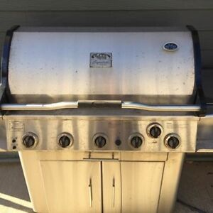 Vermont Casting Special Series Gas BBQ